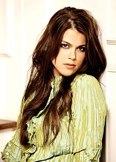 Lindsey Shaw as Winter Charles( The other actress people always say I look like.)