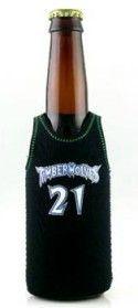 Minnesota Timberwolves Kevin Garnett Jersey Bottle Holder
