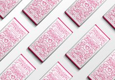 Chocolates de Mendaro on Packaging of the World - Creative Package Design Gallery