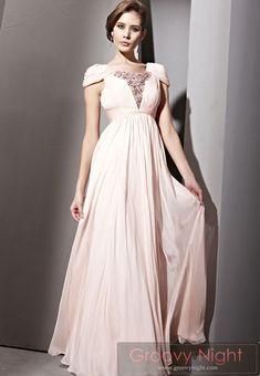 誰にも負けない!ライバルに差をつけたいなら 噂のプリンセスロングドレス♪ - ロングドレス・パーティードレスはGN|演奏会や結婚式に大活躍!