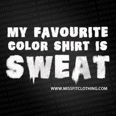 i wear it every damn day!