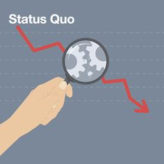How do you know you can't reinvent the wheel unless you try? http://michaelbabikian.com/2014/01/09/status-quo-is-a-no-go/