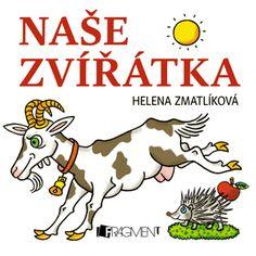 Zvířátka – Naše zvířátka | www.fragment.cz
