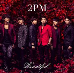 2PM - Beautiful  #2pm