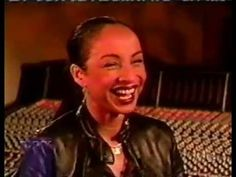 "Sade Interview on her return with  ""Lovers Rock"""