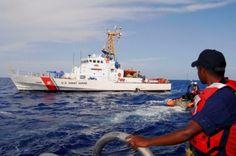 Buscan pasajera que cayó de crucero en las Bahamas