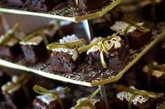 gateau-de-mariage-original-brownies