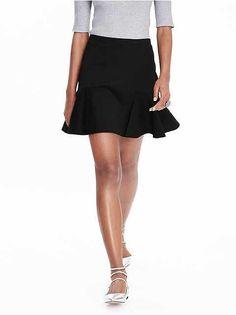 Women's Skirts: pleated full, pencil, mini, a-line, denim, plaid skirts | Banana Republic
