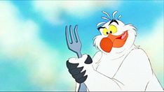 """I got Scuttle! Which """"Little Mermaid"""" Character Are You?"""