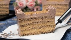 Torta Južni vetar - YouTube Kolaci I Torte, Food Videos, Cookie Recipes, Banana Bread, Deserts, The Creator, Lunch, Dinner, Cooking