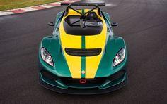 Lotus 3 Eleven Unveiled