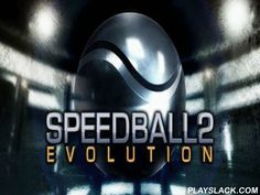 Speedball 2 Evolution  Android Game - playslack.com , Speedball 2 Evolution - a futuristic concoction of football and hockey.  The important feature of this contradictory sports game is enormous maltreatment - contestants remorselessly blow each other, hit down, generally, do everything that the player of the other team was beaten out from a tract.  During the equal you should direct the whole team, serially switching over from one player to another.  competition will take point between…