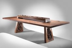 MONADNOCK DINING TABLE