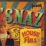 Nazareth The Ballad Album