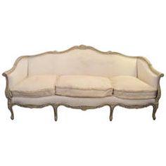 Maison Jansen Louis XV Style Sofa
