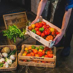 Fresh vegetables just arrived #meatbybeat #beatgroup #meatrestaurant #steakhouse #steaks #azerbaijan #baku #restaurants #food #cuisine #beef #veal #fresh #vegetables