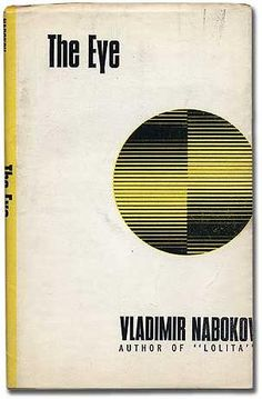The Eye (Russian: Соглядатай, Sogliadatai), written in 1930, is Vladimir Nabokov's fourth novel. It was translated into English by the author's son Dmitri Nabokov in 1965. At just over 100 pages, The Eye is Nabokov's shortest novel. As in many of Nabokov's early works, the characters are largely Russian émigrés relocated to Europe, specifically Berlin. In this case the novel is set in two houses where a young Russian tutor, Smurov, is renting room and board.
