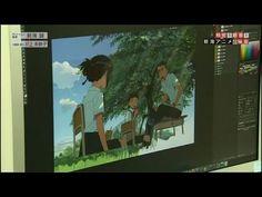 【君の名は。】 SWITCHインタビュー アニメ監督「新海誠」 ✕ 小説家「川上未映子」