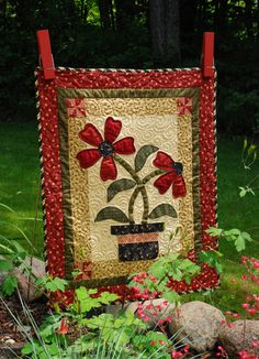 MN Quilt Designers Blog Hop Day 2 - Free Quilt Pattern