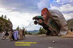 Urdu Latifay: Pakistan Funny Photos 2014, Pathan Funny Pictures 2014, Truck Funny Photos 2014