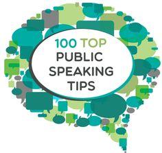 Public speaking tips #publicspeakingtips #Twitter @Gr8tSchoolSpeak
