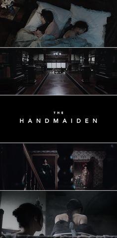 Ah-ga-ssi (The Handmaiden) dir. Park Chan-wook; 2016.