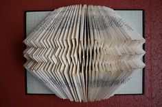 Alot of people have been asking me how to make the folded books, so I thought I would put all the tutorials on here. They are super simple, ...