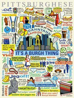 Love Pittsburgh!