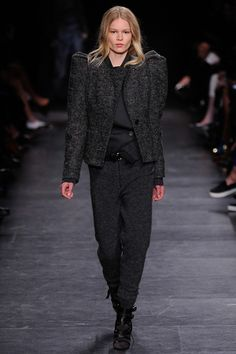 Isabel Marant   Fall 2014 Ready-to-Wear Collection   Style.com #PFW