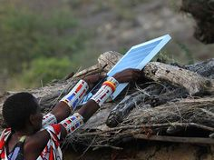 Maasai women are the new solar warriors of Africa   Inhabitat - Sustainable Design Innovation, Eco Architecture, Green Building