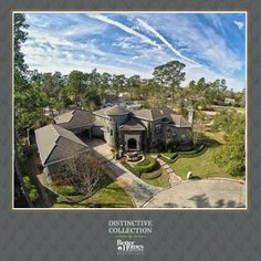 Check out this Distinctive Collection listing in Houston, TX. Amazing! http://www.bhgrealestate.com/DistinctiveCollection/Homes/HOUSTON/TX/c6ad4257-ca78-4bff-ab68-6d5bbf827e84