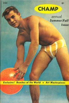 GAY MAKAZINES OF 60S 70S