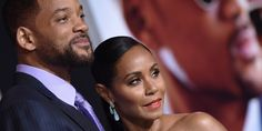 Jada Pinkett Smith Talks Open Marriage Rumors, Says She's Not Will Smith's ... Jada Pinkett Smith  #JadaPinkettSmith