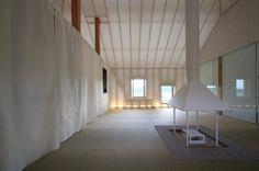 Même la casa-lanterna dell'architetto Kengo Kuma