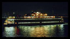 Staten Island Ferry by guilhem22