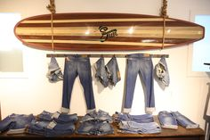Sun Faded Collection at Joe's Jeans Melrose Boutique