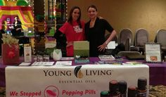 Young Living Essential Oils Supply list for event www.youngliving.org/ambermoore #1561016