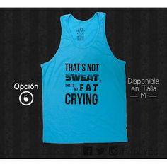 Tanktops | Camisetas Sin Mangas | Para El Gym | Hombre. - U$S 16,00 en MercadoLibre | Envío gratis Guayaquil Ecuador.   Búscanos como /FitnityEc