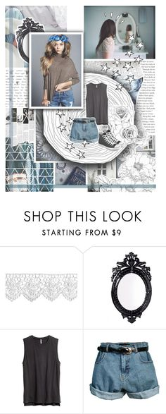 """""""♦: """"it's been a long day without you, my friend, and i'll tell you all about it when i see you again..."""" ICON CONTEST WINNERS"""" by megan-j-loves-you ❤ liked on Polyvore featuring GET LOST, Belle Maison, H&M, Retrò, Converse, Old Navy, polyvoreeditorial and megasusiconcontest"""