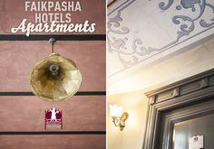 Faik Pasha Apartmens 49