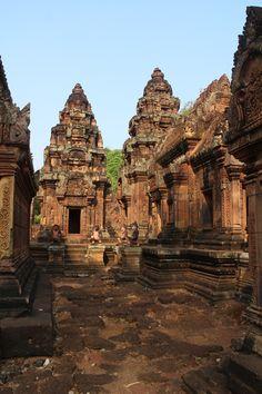 Angkor - Cambodia