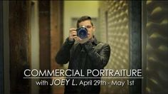Commercial Portraiture