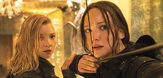 Lionsgate'sThe Hunger Games: Mockingjay - Part 2started its box office chorus last night firing up $16 million in previews, a number that's $1M shy oflast year's Thursday preview ofMockingjay -...
