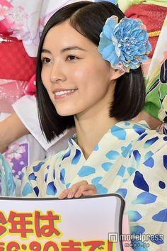 (画像12/35)AKB48、フジ「お台場夢大陸」イメージキャラクター就任 浴衣姿で魅せる