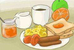 Začnite jesť na raňajky toto a váš brušný tuk sa vám začne strácať pred očami úplne bez hladu a námahy.