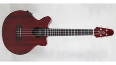 Brian May Releases Red Special Ukulele // made in heaven! #want