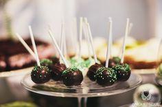 11. Irish theme Wedding,Sweet table,Cake-pops / Irlandzkie wesele,Słodki stół,Anioły Przyjęć