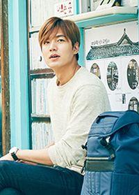 Lee min ho promotes korean tourism