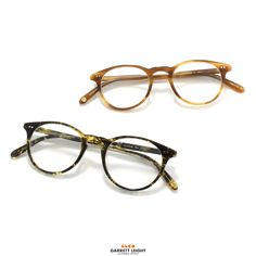 5c8ad348a3e6 The GARRETT LEIGHT    WINWARD Eyeglasses for men and woman offers a classic  round shape