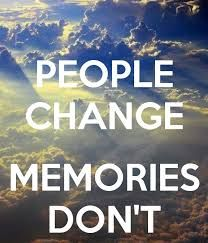 61 Best People Change Memories Dont Images Quotes People Change